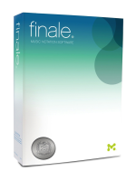 Finale Music Software Finale 26 Academic