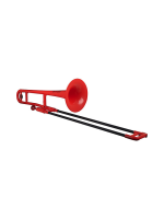 P-bone ABS Trombone Red
