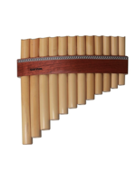 Gewa Pan Pipes Premium 12