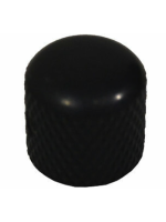 Gewa small metal knob Black