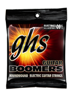 Ghs GB9 1/2 Boomers Extra Light +1/2