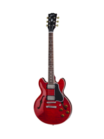 Gibson CS-336 Figured Top Faded Cherry