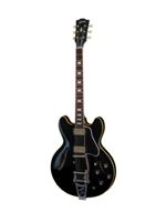 Gibson ES-335 Anchor Stud Bigsby VOS 2018 Antique Ebony