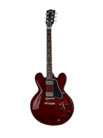 Gibson ES-335 Dot 2018 Wine Red