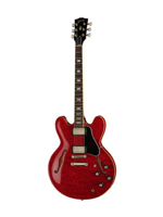 Gibson ES-335 Figured 2018 Antique Sixties Cherry