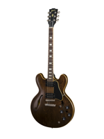 Gibson ES-335 Satin 2018 Walnut