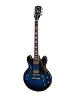 Gibson ES-339 2018 Antique Blues Burst