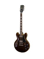 Gibson ES-339 2018 Antique Walnut