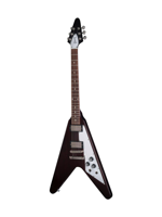Gibson Flying V 2018 Aged Cherry