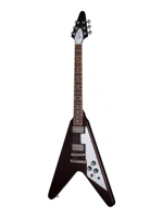 Gibson Flying V 2018 Left-handed Aged Cherry