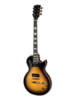 Gibson Les Paul Classic Player Plus 2018 Satin Vintage Sunburst