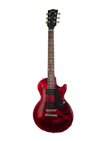 Gibson Les Paul Faded  2018 Worn Cherry