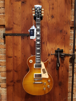 Gibson Les Paul Standard Figured Vintage Lemon Fade Vos