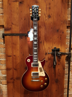 Gibson Les Paul Standard Plain Top Cherry Darkburst Vos