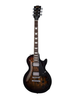 Gibson Les Paul Studio 2018 Smokehouse Burst
