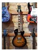Gibson Les Paul Studio Gold Series