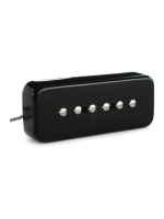 Gibson P-90 Single Coil Black