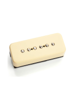 Gibson P-90 Single Coil Creme Soapbar Cover