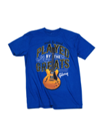 Gibson Played By the Greats T Royal Medium