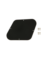Gibson PRCP-010 Control Plate, Black