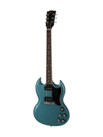 Gibson SG Special Faded Pelham Blue