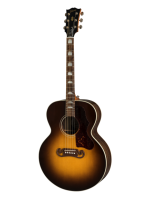 Gibson SJ-200 Studio Walnut Burst