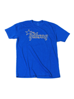 Gibson T-shirt Star Medium