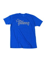 Gibson T-shirt Star X-Large