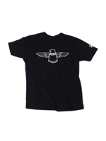 Gibson T-Shirt Thunderbird Small