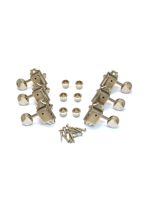 Gotoh SD90 3x3  Vintage Nickel