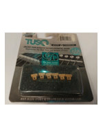 Graph Tech  PQ-86330 Tusq Epiphone Tune-O-Matic Saddle Set