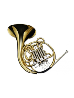 Grassi Double French Horn Fa/Sib