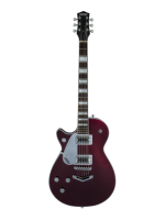 Gretsch G5220LH Electromatic Jet BT Left-Handed Dark Cherry Metallic