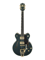 Gretsch G6609TG Players Edition Broadkaster Cadillac Green