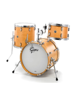 Gretsch GB-J483 - Brooklyn 3-Pcs Drumset In Satin Natural