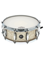 Gretsch RN25514S VP - Rullante Renown Maple In Vintage Pearl