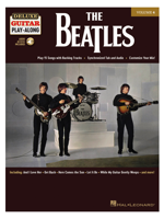 Hal Leonard The Beatles