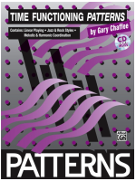 Hal Leonard Patterns: Time Functioning Patterns