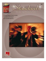Hal Leonard Standards Bass
