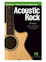 Hal Leonard Acoustic Rock