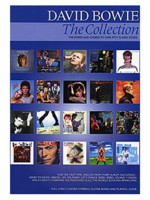 Hal Leonard David Bowie The Collection