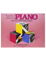Hal Leonard Piano livello preparatorio