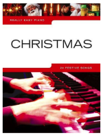 Hal Leonard Really easy Piano christmas