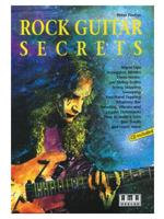 Hal Leonard Rock Guitar Secret