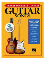 Hal Leonard Sweet Home Alabama And 9 More Rock