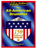 Hal Leonard The All-American Drummer