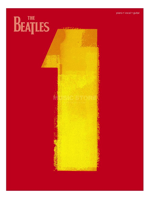 Hal Leonard The Beatles - 1