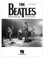 Hal Leonard The Beatles Sheet Music Collection