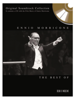 Hal Leonard The Best Of Ennio Morricone Vol.1