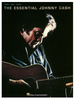 Hal Leonard The Essential Johhny Cash